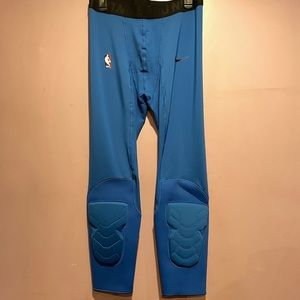 Nike NBA Pro Hyperstrong Padded Pants 3/4 Tights